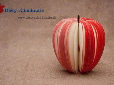 052 jablko