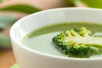 brokolica a okrúhlica