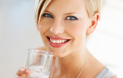 pitný režim - čo a kedy piť