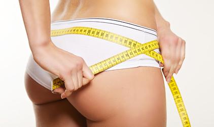 diéta na boky a stehná jedálniček