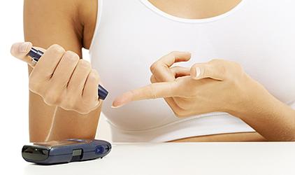 diéta pre diabetikov