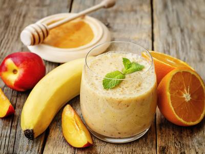 diety-a-chudnutie-pomarancovo-bananovy-smoothie