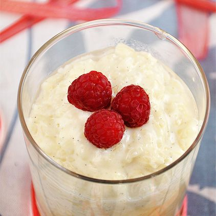 jablká s jogurtom