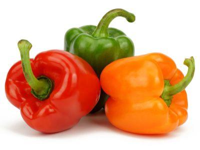 Paprika ročná a príprava jedál