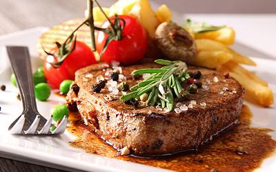 proteínová diéta