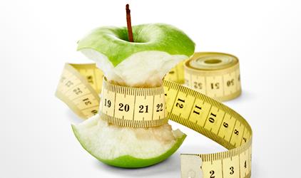 rýchle chudnutie s redukčnou diétou