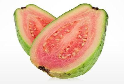 ovocie guave