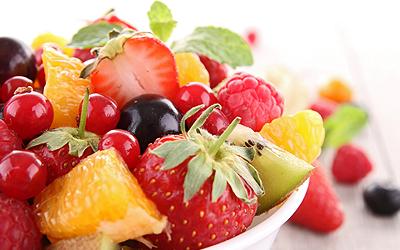 ako schudnúť - ovocná diéta