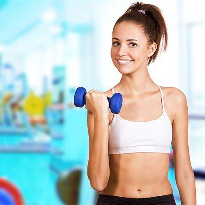 čo jesť po cvičení