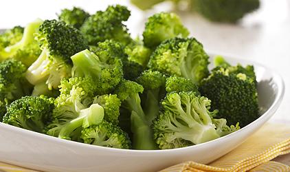 brokolicová diéta