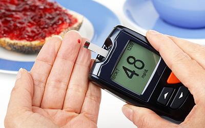 cukrovka - jedálniček