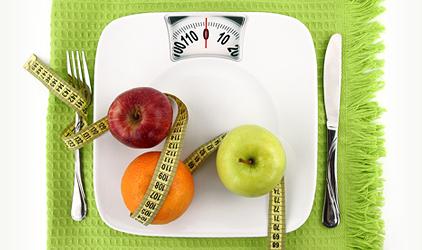 diéta na zrýchlenie metabolizmu