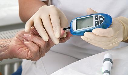 diéta pri diabetes mellitus