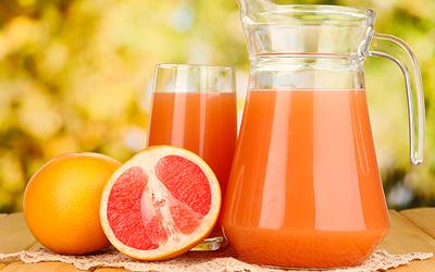 grapefruitová diéta
