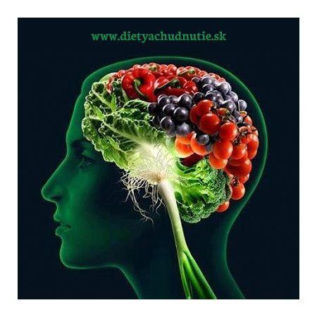 myslite na zdravú stravu