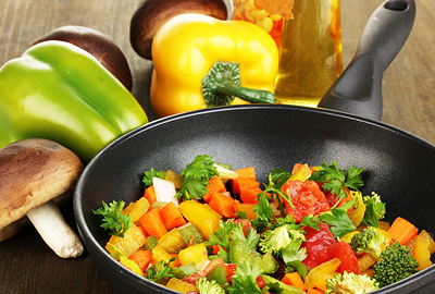 redukčná diéta - jedálniček - povolené potraviny