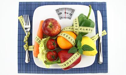 redukčné diéty