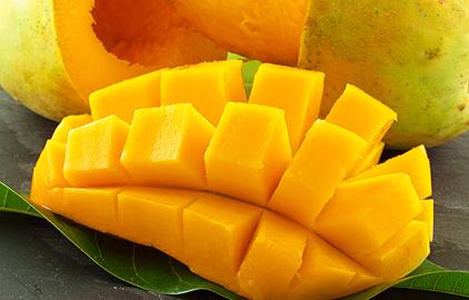 superpotraviny - mango