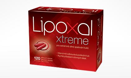 tabletky na chudnutie lipoxal extreme