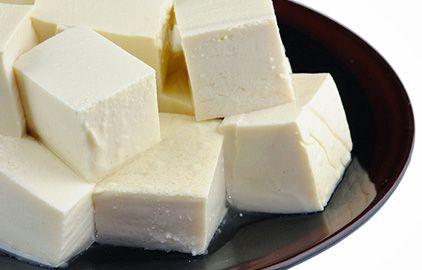 tofu syr