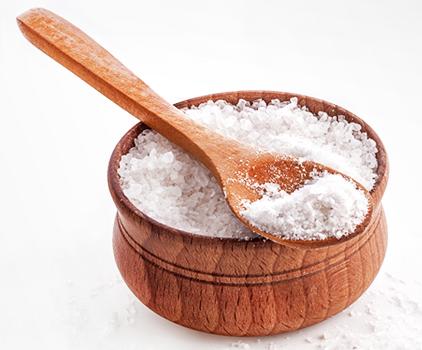 zdroje jódu - morská soľ